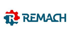 Remach Logo