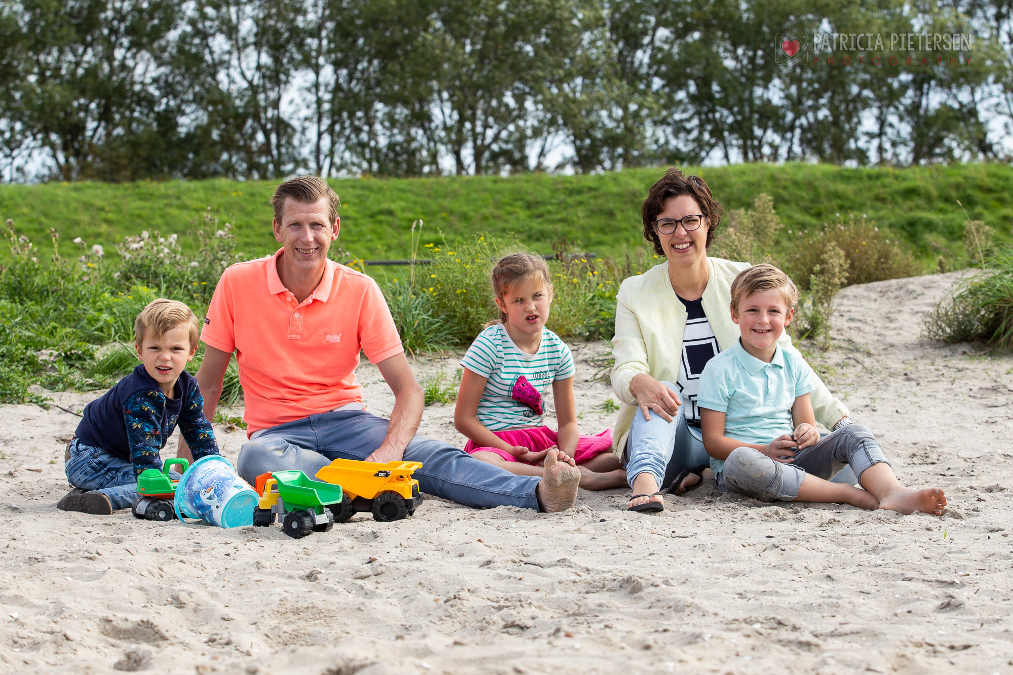 Wels Familiereportage Portretreportage Lelystad Houtribstrand Patricia Pietersen Photography (12)